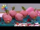 Фирменный рецепт пирожков яблочек от Максима Ганага Все буде добре Выпуск 992