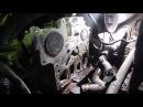 Масло в Тосоле Почему это возможно в моторах РЕНО