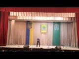 Роман Сорокин -  Вовчиця (Олег Вiнник) перлини Вовчанщини 26 03 2017