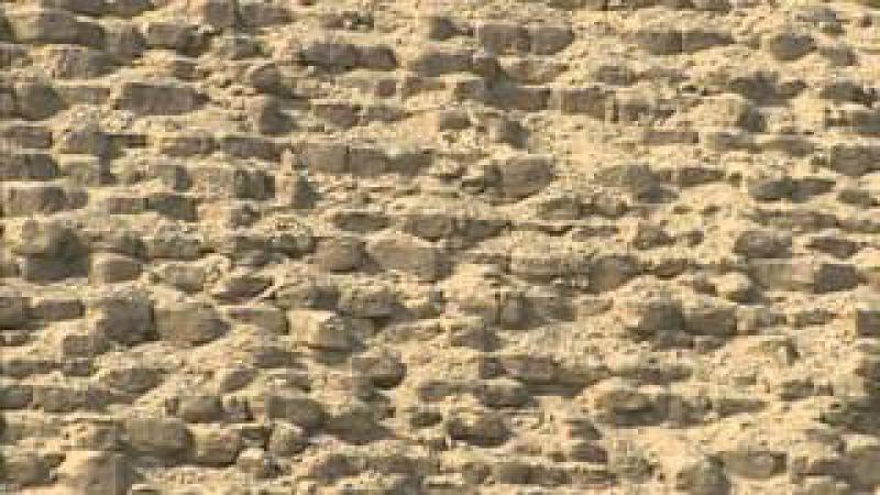 Histoire D'Egypte - 34 Enigmes et pyramides