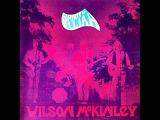 Wilson McKinley - Spirit Of Elijah 1971 (FULL ALBUM) Psychedelic Rock