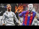 Сristiano Ronaldo VS Lionel Messi|2016-2017|HD