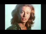 Robin Gibb - Hearts on Fire - 1983 HQ