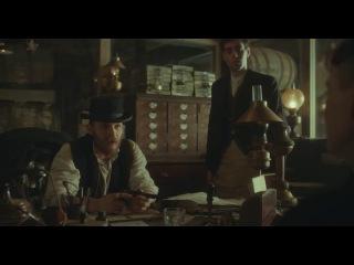 Острые козырьки (Заточенные кепки) (Peaky Blinders) с 02 с 06 AlexFilm