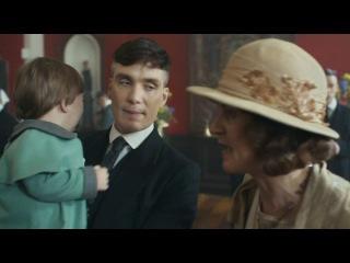 Острые козырьки (Заточенные кепки) (Peaky Blinders) с 03 с 06 AlexFilm