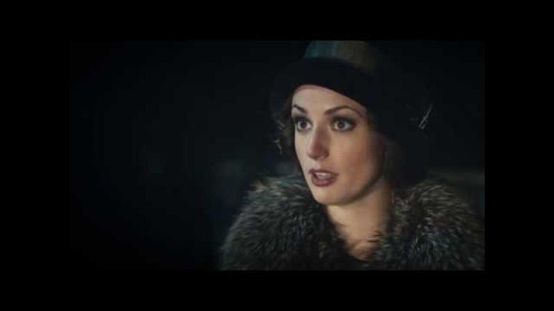 Острые козырьки (Заточенные кепки) (Peaky Blinders) с 03 с 02 AlexFilm