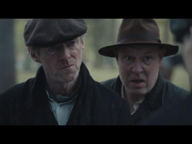 Острые козырьки (Заточенные кепки) (Peaky Blinders) с 03 с 04 AlexFilm