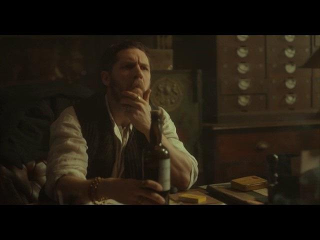 Острые козырьки (Заточенные кепки) (Peaky Blinders) с 02 с 02 AlexFilm