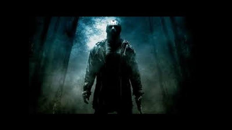 Пятница 13(часть 2) Jason Voorhees