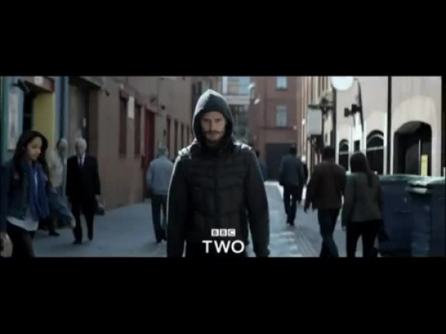 The Fall / Крах (2013 – ...) - Trailer / Трейлер (сезон 1)