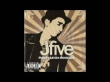 J-Five - Find A Way (Album Version)