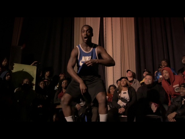 Kellz vs Crawler | BattleFest 40 DVD on sale now
