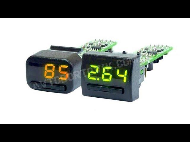 Видео обзор бортовой компьютер Multitronics UX-7 | Avtobortovik.com.ua