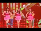 (저용량) [LIVE] 씨야+다비치+지연-여성시대.avi