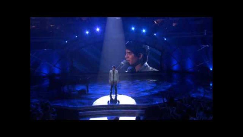 Adam Lambert One American Idol Performance High Quality