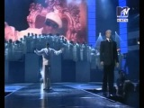 Puff Daddy ft  Sting, Faith Evans   I'll Be Missing You Performed Live For Mtv At Mtv Video Music