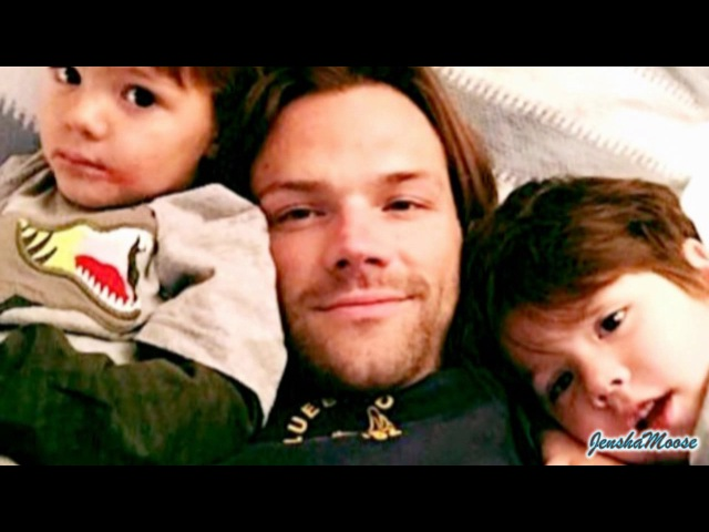 Padalecki Family (Jared, Gen, Tom, Shep, Odette) ♥