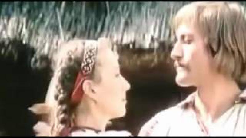 Горіла сосна палала Українська народна пісня