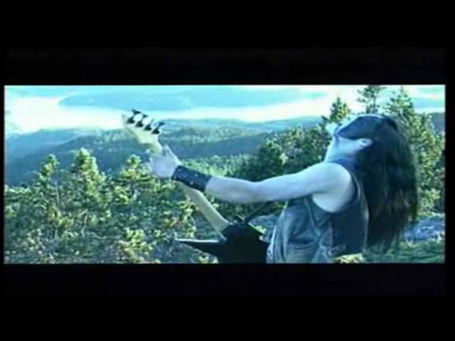 Immortal - Blashyrkh (Mighty Ravendark) - YourMetalTv