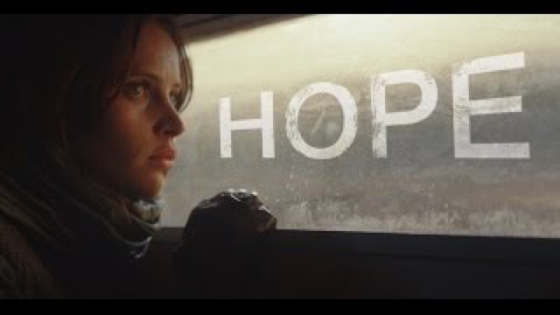 Hope | rogue one