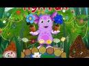 развивающие игры для детей 3 4 лет 2016 Лунтик и кузя ловят рыбу 2016  儿童教育游戏3 4年2016
