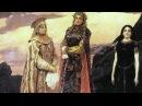 Три царевны, Васнецов - обзоры картин