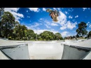 Session Sydney's Skate Terrain w/ Sorgente Crew   Skate Escape