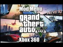 Установка ModMenu Gta 5 Xbox 360 FreeBoot