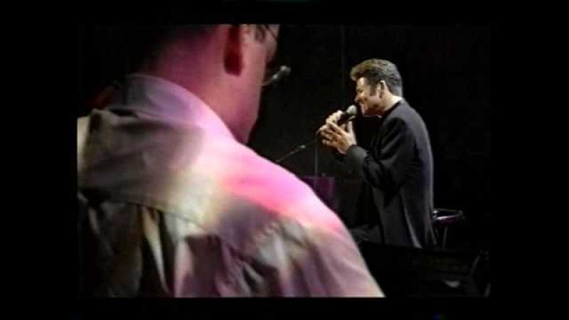 George Michael's tribute to Linda McCartney