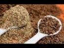 Keten Tohumu Zayıflamak İçin Nasıl Kullanılır?