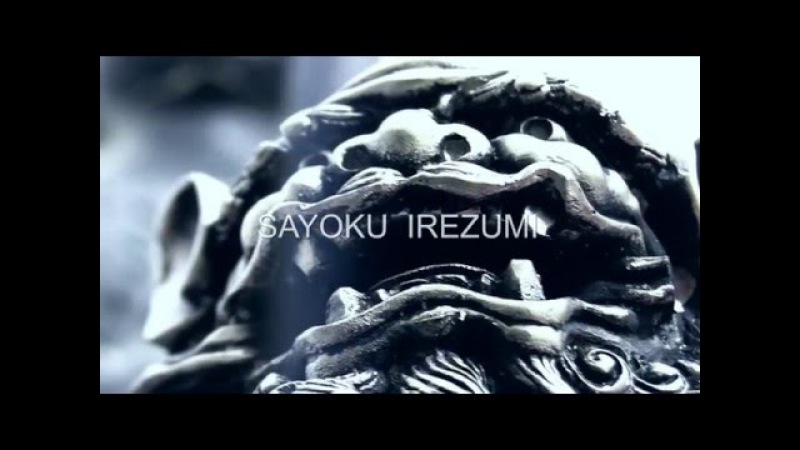 Sayoku Irezumi, Koi,Tebori,Traditional,Japanese Tattooing