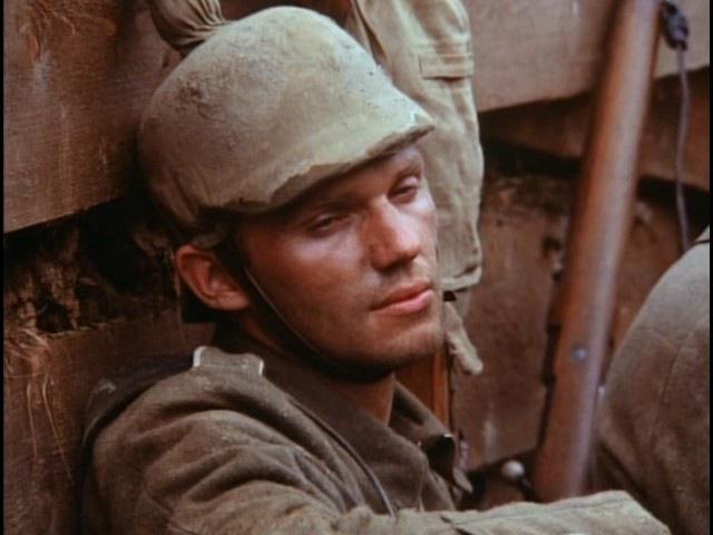 На западном фронте без перемен (All Quiet on the Western Front) 1979