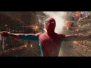 Человек-Паук Возвращение домой - третий трейлер 16