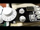 Задумка на поломку от производителя или ремонт стиральной машинки HotPoint Ariston ARUSF105 4 Кг