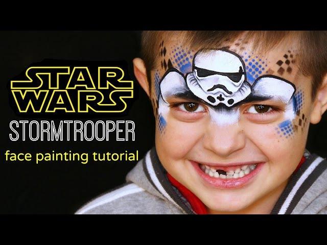 Star wars makeup