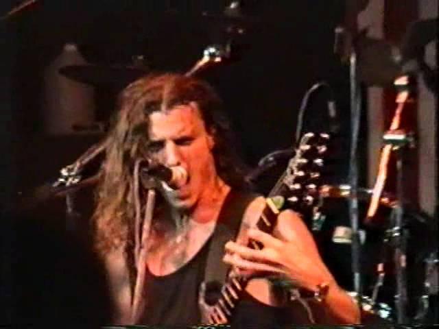 Death - 1993 - Live in Bradford (UK 28.09.93)  480p   FULL SHOW Please Check it!