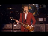 Paul McCartney - Live Tokyo Dome 2013 Night 3 BROADCAST (Tokyo, Japan HQ)