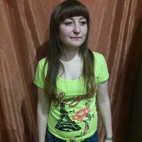 Маша Самуилова