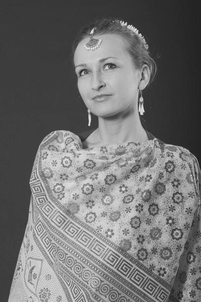 Яна Белавская