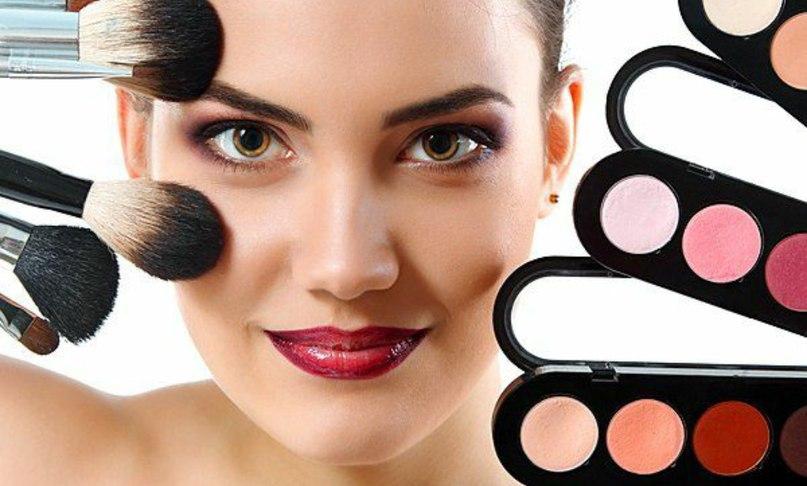 Хотите стать косметологом-визажистом прямо сейчас?