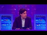 The Fake News Show 1x02 - Adil Ray, Robert Rinder