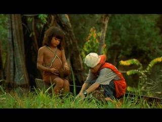«Тайна: Приключения на Амазонке» (2001) Приключения, семейный