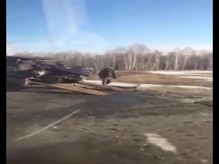 23-летний житель Белорецкого района за рулем ВАЗ-2110 врезался во встречный «Пежо-308»