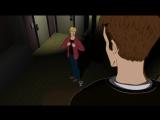 Новый Человек-паук 1 серия (2003) 720p