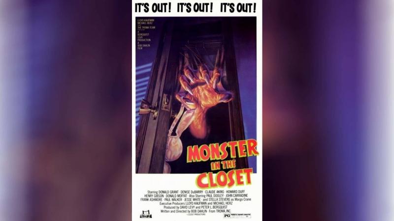 Монстр из шкафа (1986) | Monster in the Closet