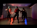 Club dance horeo Екатерина Волковинская