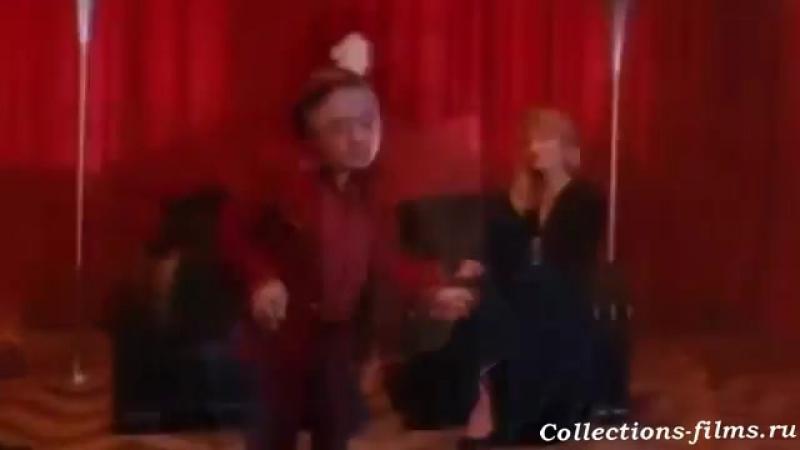 Фильм Твин Пикс Лучший трейлер 1991