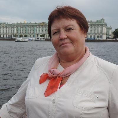 Татьяна Проскурякова