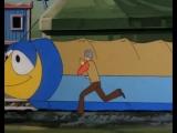Сезон 2. 8. Скуби-Ду встречает Дика ван Дайка (Scooby-Doo Meets Dick Van Dyke)