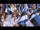 ETV : Финальная песня XII Молодежного праздника «Я остаюсь» Mina Jään